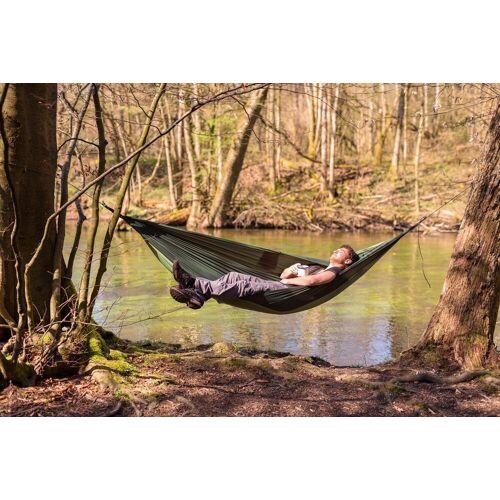 Amazonas Hängematte »Hängematte, Silk Traveller Thermo« (1 St)