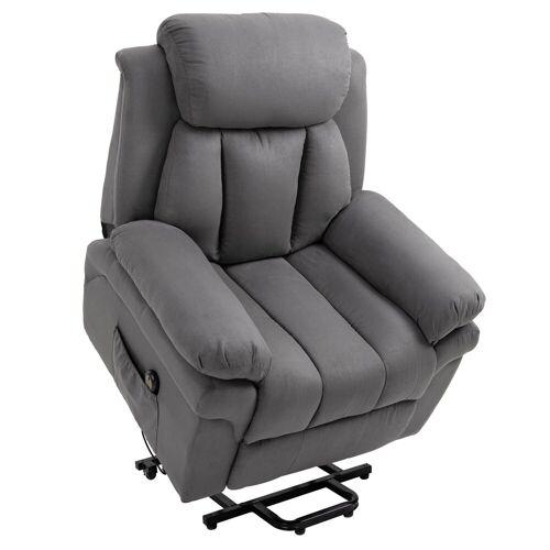HOMCOM TV-Sessel »Fernsehsessel mit Aufstehhilfe«