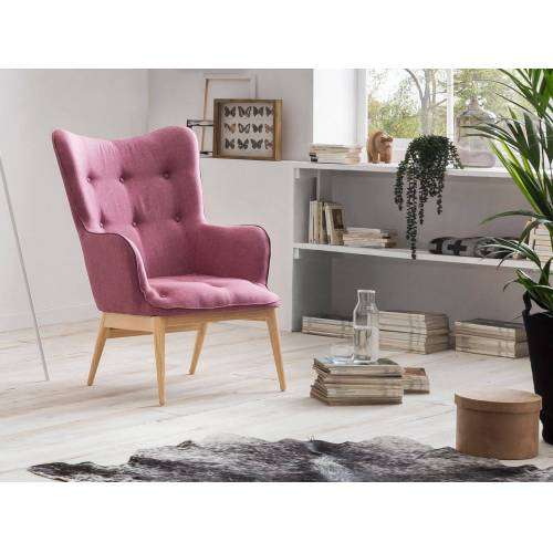 SIT Sessel »&Chairs«, in tollen Farben, rosa