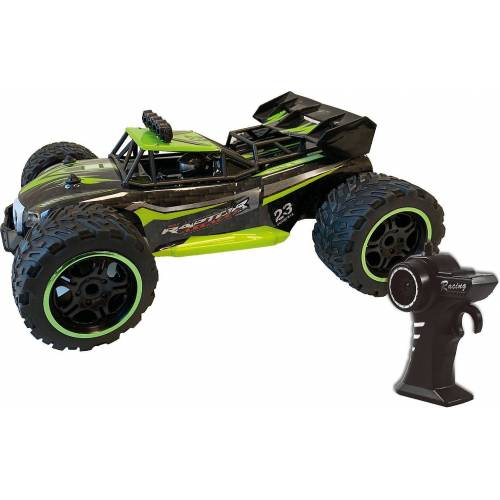 Gear2Play Roboter »Pro Extreme Buggy«