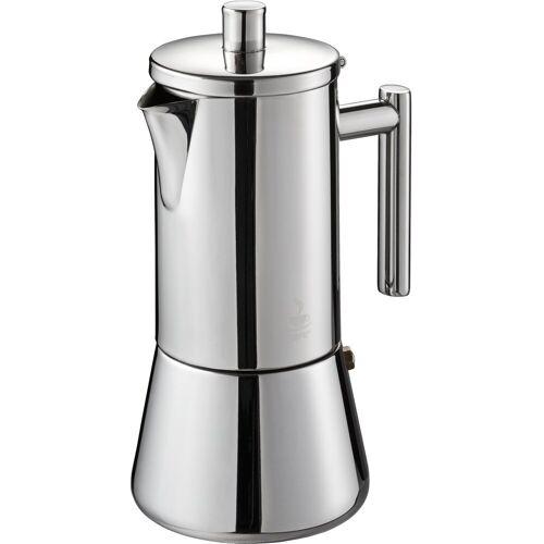 GEFU Espressokocher Nando, mit Reduziersieb