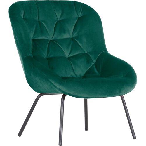 Gutmann Factory Sessel »Fiona«, grau