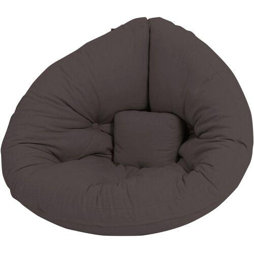 Karup Design Sessel »Mini Nido«, grau