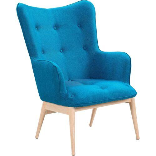 SIT Sessel »&Chairs«, in tollen Farben, blau