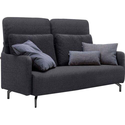 hülsta sofa 2-Sitzer »hs.422«, ozeanblau