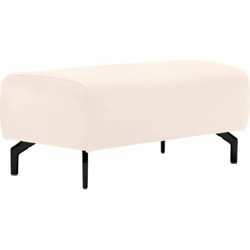 hülsta sofa Polsterbank »Polsterbank«, perlweiß