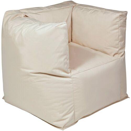 OUTBAG Sitzsack »Valley Plus« (1 St), wetterfest, für den Außenbereich