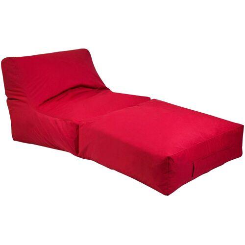 OUTBAG Sitzsack »Peak Plus« (1 St), wetterfest, für den Außenbereich