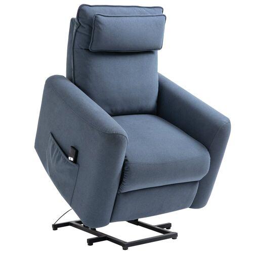 HOMCOM Relaxsessel »Elektrischer Fernsehsessel mit Aufstehhilfe«
