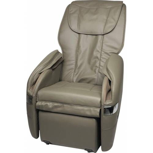 Alpha Techno Massagesessel »Relaxfit«, mit 3-D-Shiatsu Massage, Luftmassage
