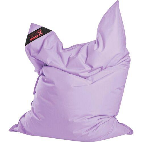 Sitting Point Sitzsack »BigFoot Scuba« (1 St), Outdoor geeignet