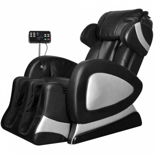 vidaXL Massagesessel