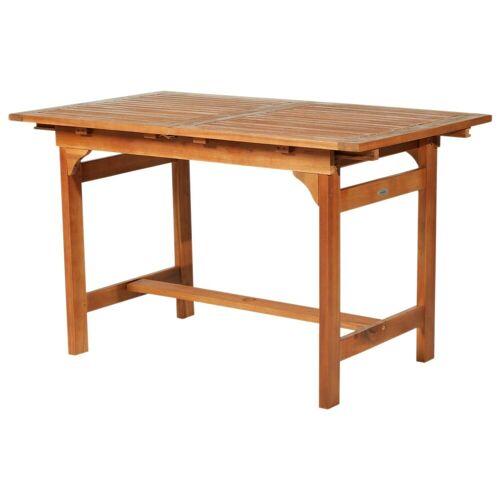 Outsunny Gartentisch »Gartentisch ausziehbar«