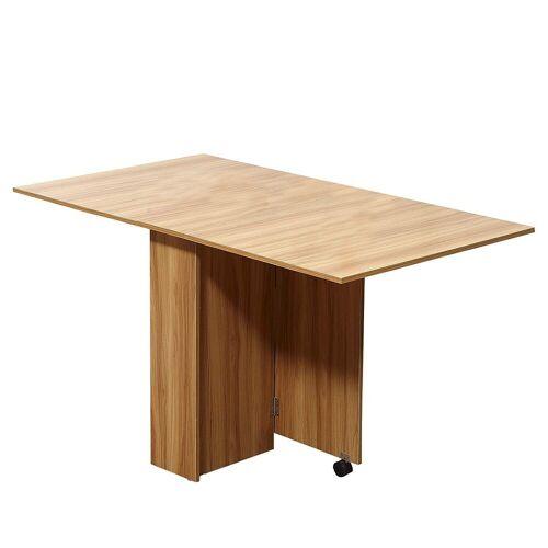 HOMCOM Klapptisch »Mobiler Tisch«