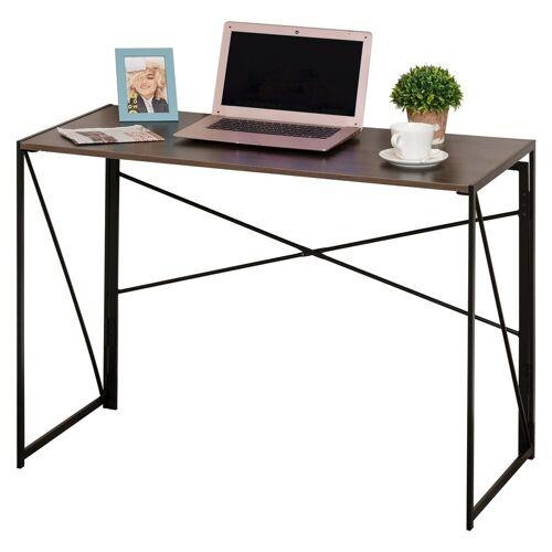 HOMCOM Schreibtisch »Schreibtisch klappbar«