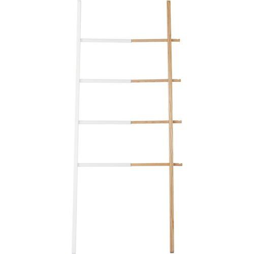 Umbra Dekoleiter »Hub Ladder«, weiß