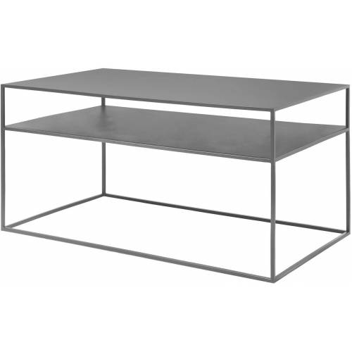 BLOMUS Wohnzimmertisch »Wohnzimmertisch -FERA- Steel Gray«