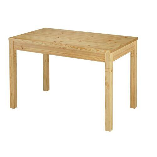 ERST-HOLZ Küchentisch »Tisch 80x120 Esstisch Küchentisch Massivholz 90.70-51 B«