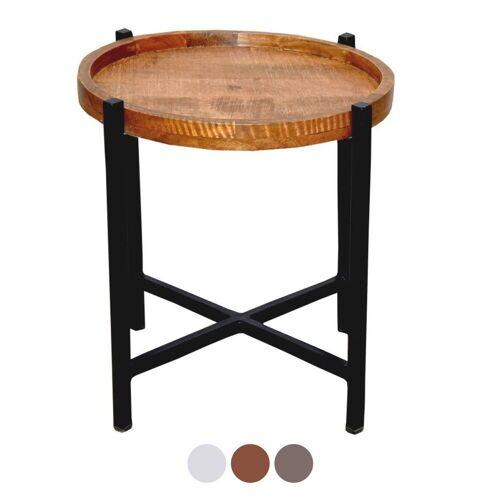 soma Couchtisch »Beistelltisch Couchtisch Wohnzimmer-Tisch run«