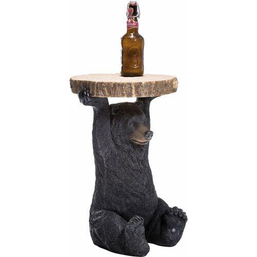 KARE Beistelltisch »Animal Bear«