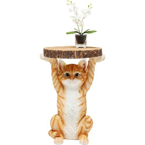 KARE Beistelltisch »Animal Cat«