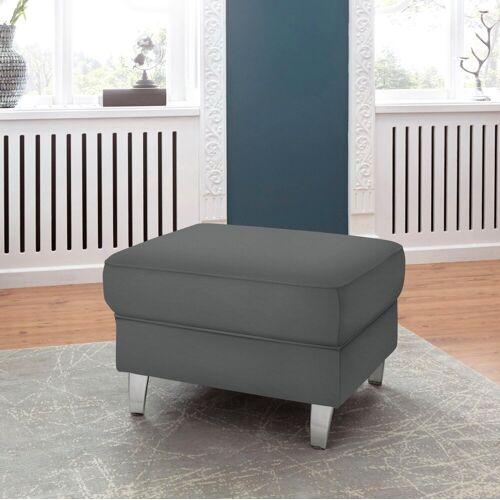 sit&more Hocker, fango