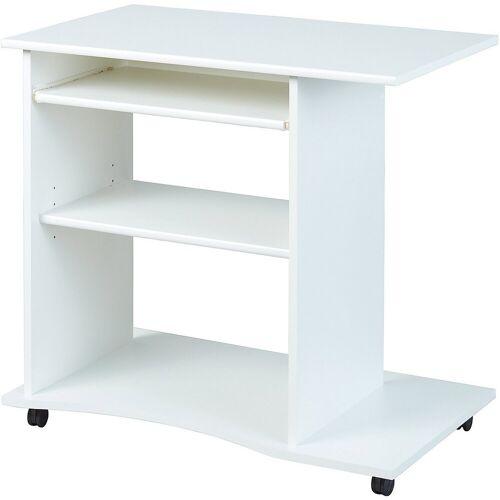 Inter Link Schreibtisch »Schreibtisch Pepe, weiß«