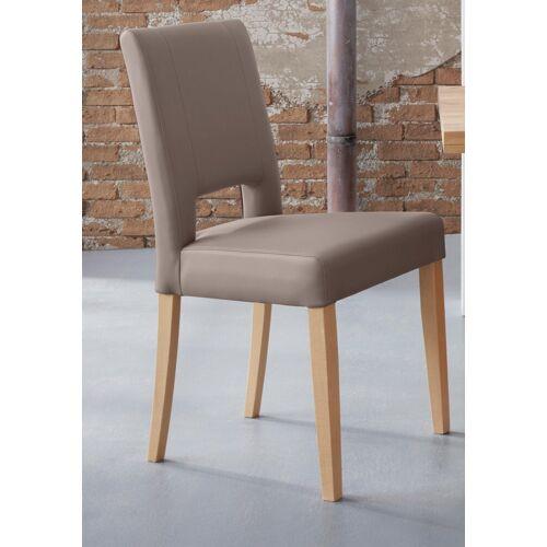 Stuhl »Murano«, schlamm