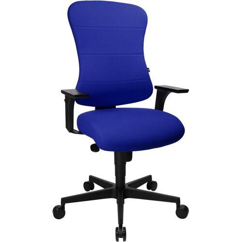 TOPSTAR Drehstuhl »Art Comfort«, blau
