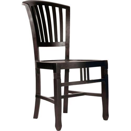 SIT Stuhl »Samba« im Lodge-Stil