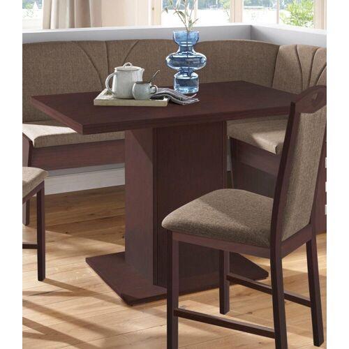 Tisch »Paris Art«, Breite 110 cm, wenge