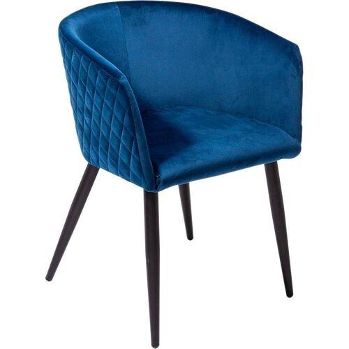 Schneider Stuhl, blau