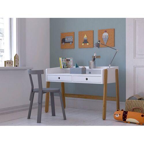 Lüttenhütt Schreibtisch »Dolidoo«, in skandinavischem Look