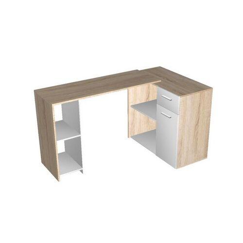HTI-Living Regal-Schreibtisch »Schreibtisch Open«, Schreibtisch