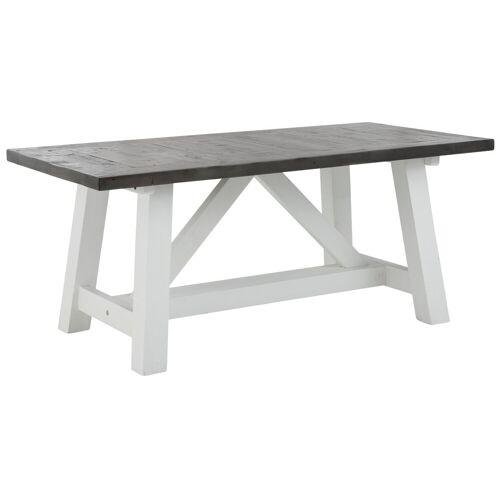 Quadrato Esstisch »Landry«, mit schöner Holzoptik