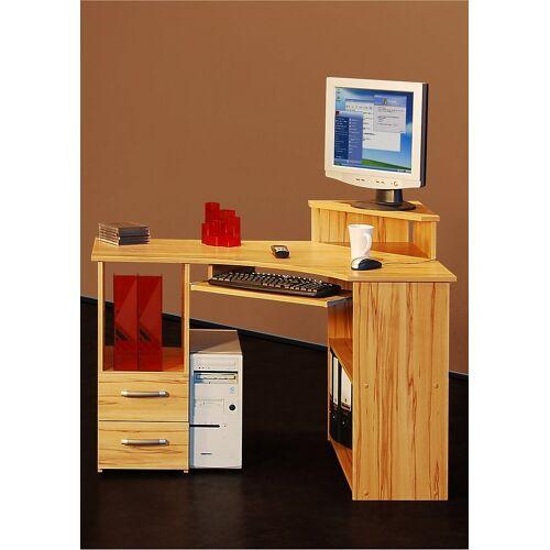 Schreibtisch »4505-02«, kernbuche