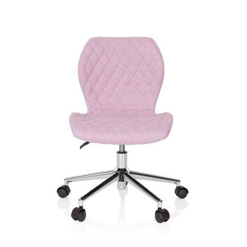 hjh OFFICE Drehstuhl »Kinderdrehstuhl JOY II«, Rosa