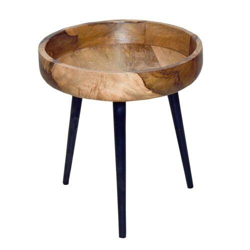 soma Couchtisch »Beistelltisch Couchtisch Wohnzimmer Tisch run«