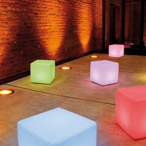 Moree Stehlampe »Cube LED Pro mit Akku«