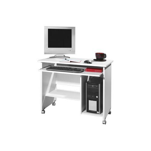 GERMANIA Schreibtisch, weiß