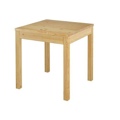 ERST-HOLZ Küchentisch »Tisch Esstisch Massivholztisch Küchentisch 90.70-50 C«