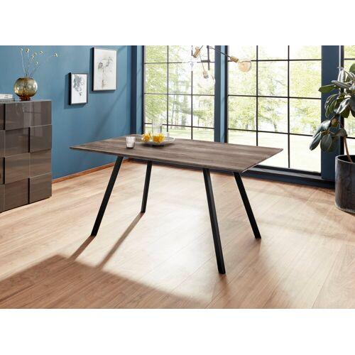 Esstisch »Tristan«, Tischplatte MDF