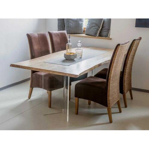 soma Esstisch »Esstisch Tisch Seattle 180/200 x 90/100 cm, A«