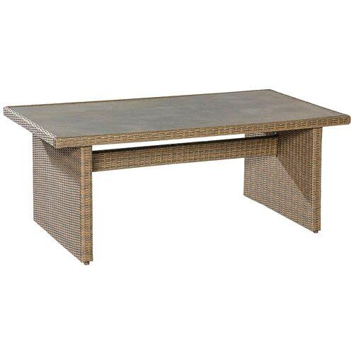 MERXX Gartentisch »Wangentisch«, 100x200 cm