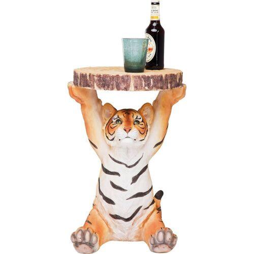 KARE Beistelltisch »Beistelltisch Animal Tiger«