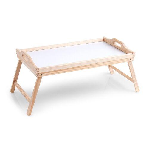 HTI-Living Tabletttisch »Bett-Tablett Kiefer«, Bett-Tablett