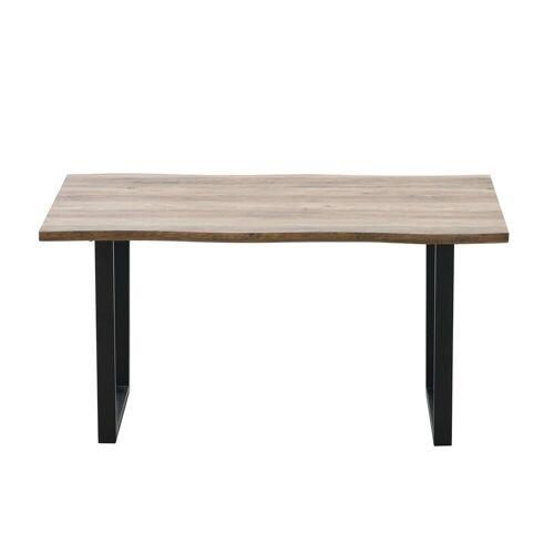 HTI-Line Esstisch »Tisch Detroit sandeiche Detroit«, Esstisch