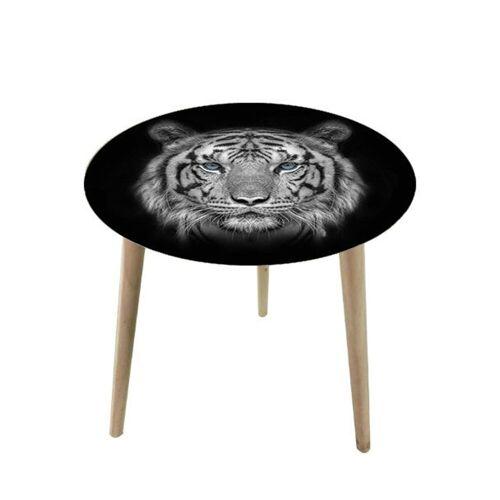 HTI-Line Beistelltisch »Beistelltisch Wildlife Tiger«