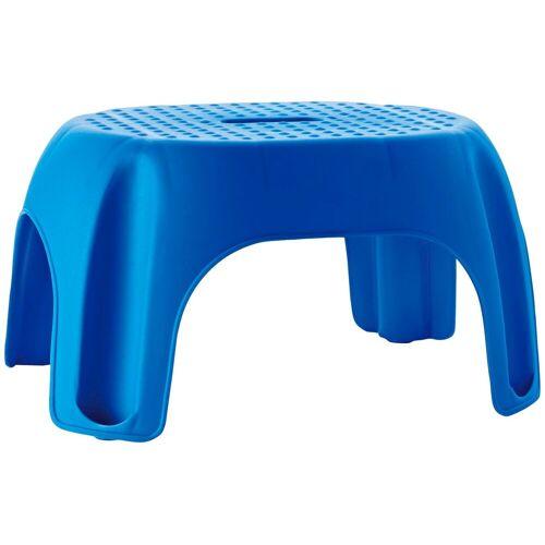 Badhocker »Eco«, blau