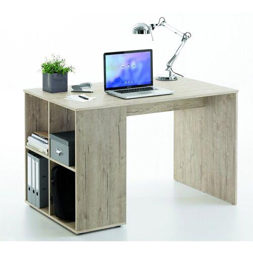HTI-Living Regal-Schreibtisch »Schreibtisch Gent«, Schreibtisch
